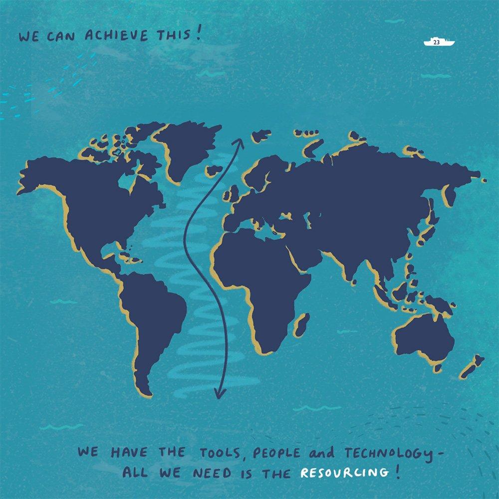 aora-marine-ocean-seabed-roadmap-illustration-ruth-graham-illustrator