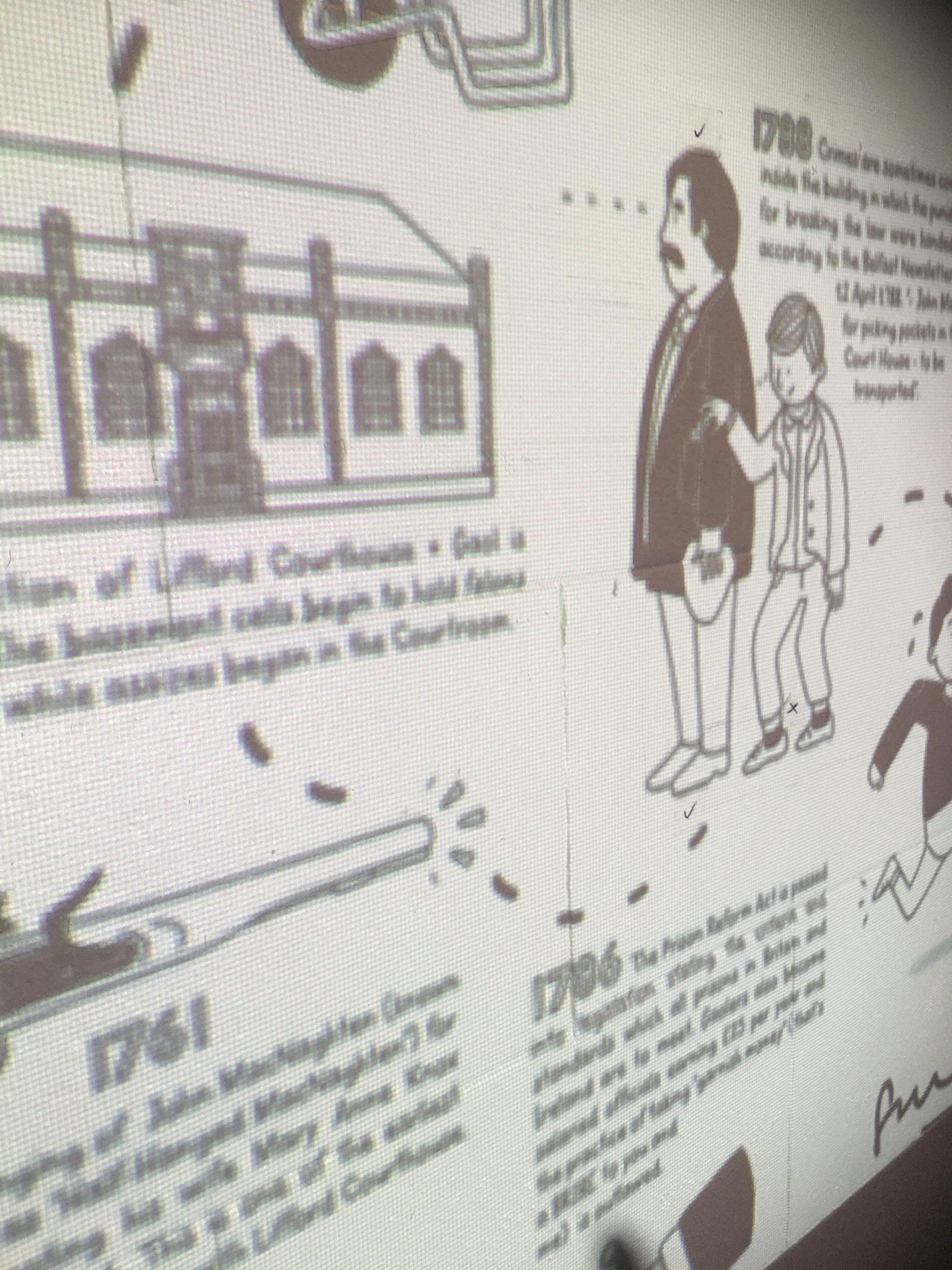 mural-childrens-history-illustration-ruth-graham-design-illustrator-ireland